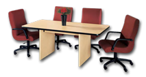 table group seating sm